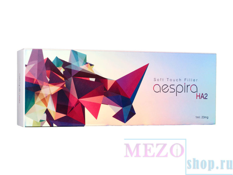 Aespira HA2 (Аэспира)