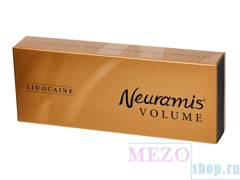 NEURAMIS VOLUME Lidocaine