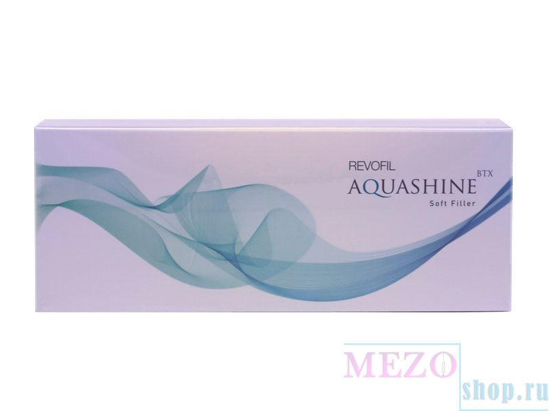 Аквашайн БТХ (Aquashine BTX)