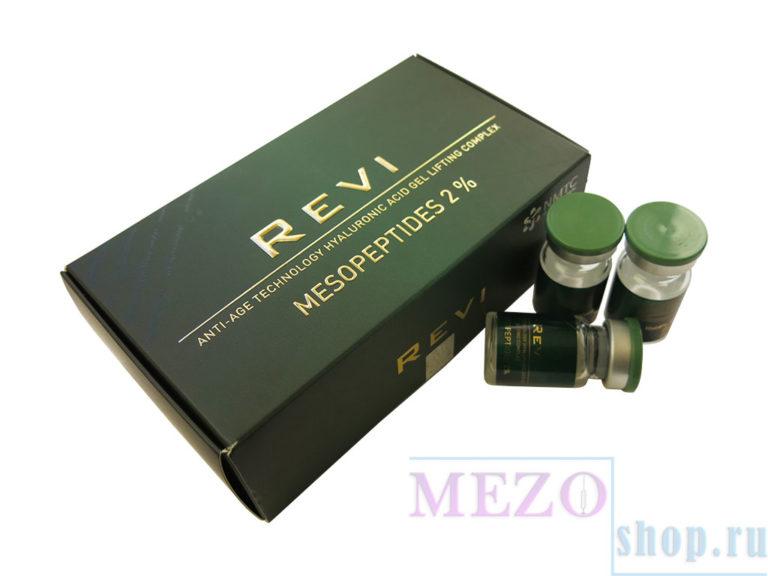 Revi-Mesopeptides