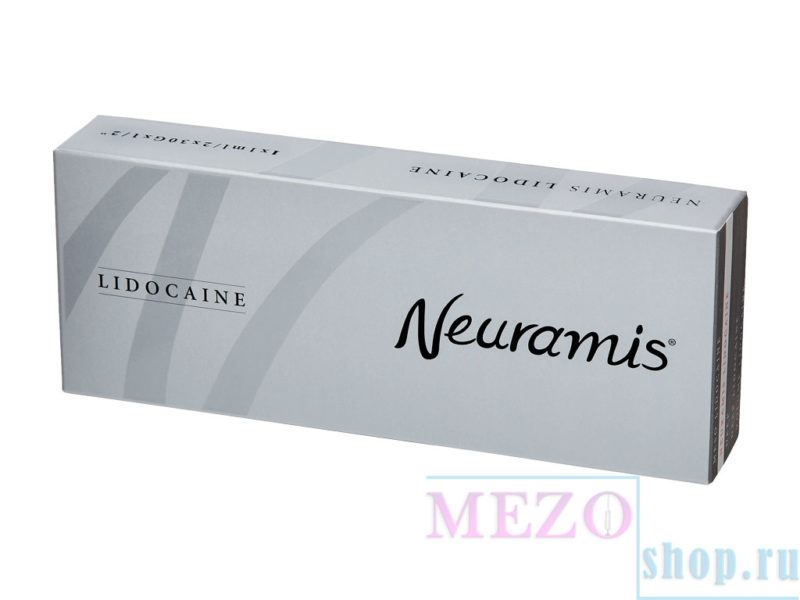 neuramis_lidocaine