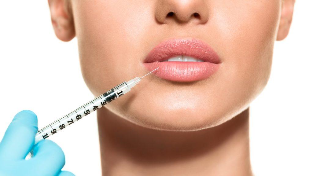 Какой филлер лучше использовать для увеличения губ и уход за ними