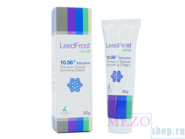 LeedFrost50gr