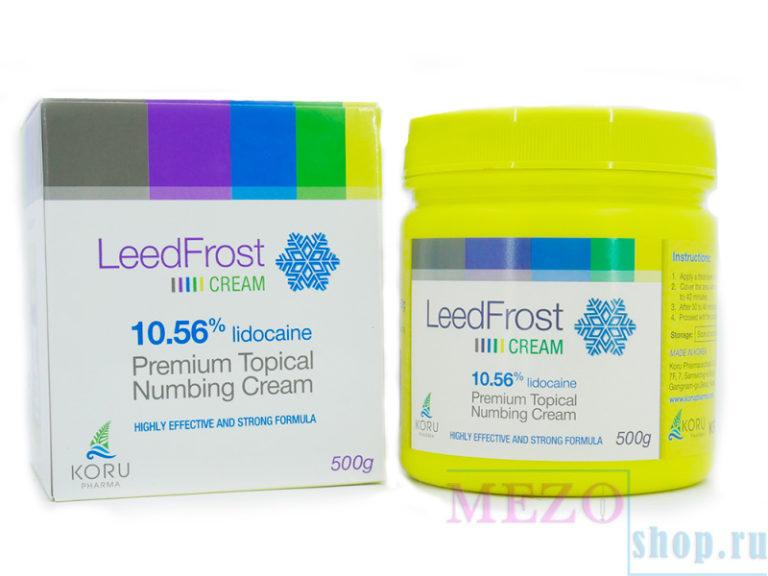 LeedFrost500g