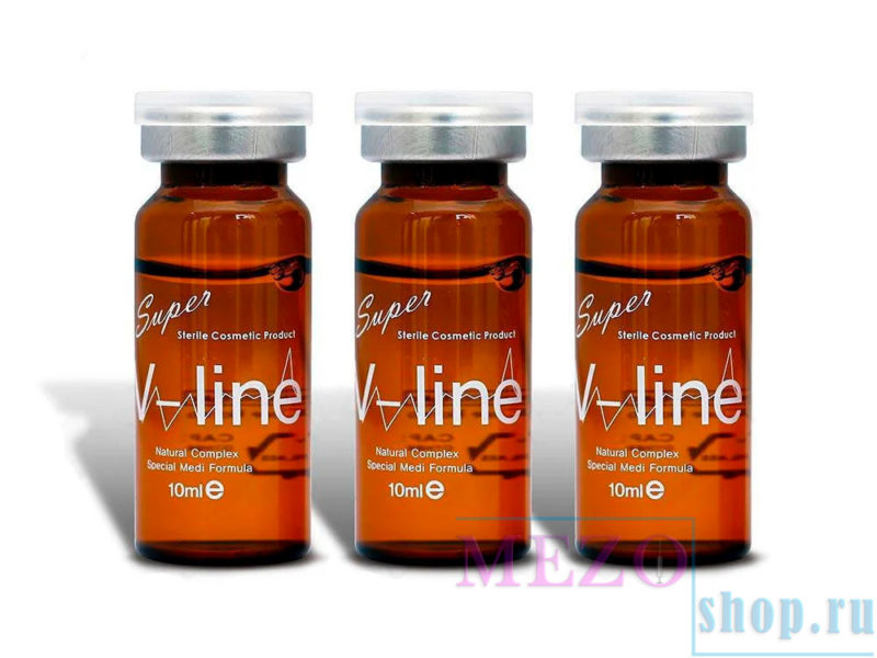 Super V-Line Sol (Супер В-Лайн)