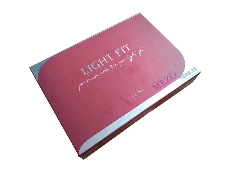 Light Fit