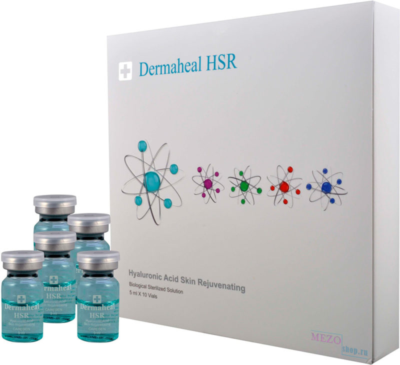 Dermaheal HSR (Дермахил HSR)